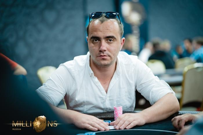 Ilya Kochnev