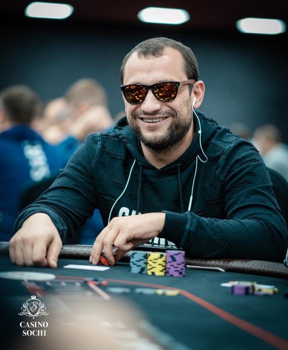 Sergey 84 Lomakin