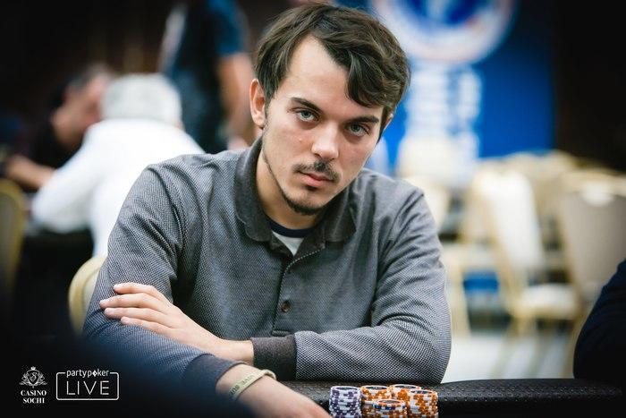 Ilya Masalov