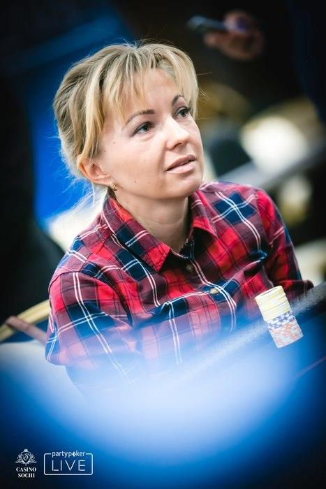 Natalya Matveeva