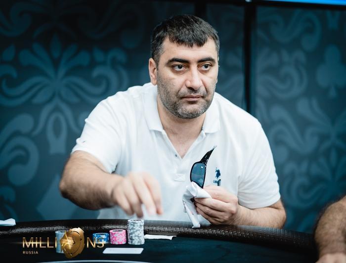 Sedrak Bagdasaryan