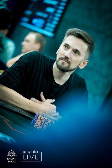 Sergey Ananev