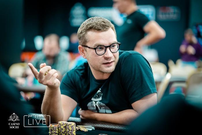 Sergey Verhoturov