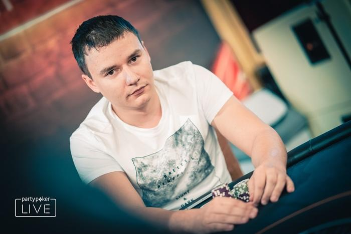 Volodimir Sergienko