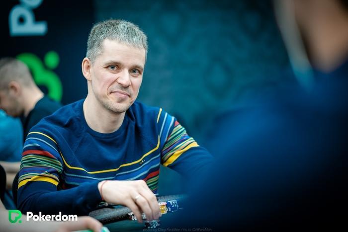 Sergey Tatarkin