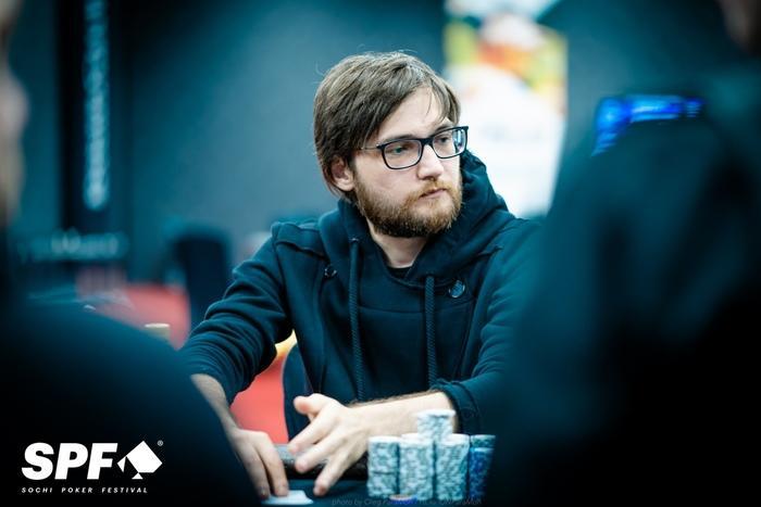 Vadim Ulmaskulov