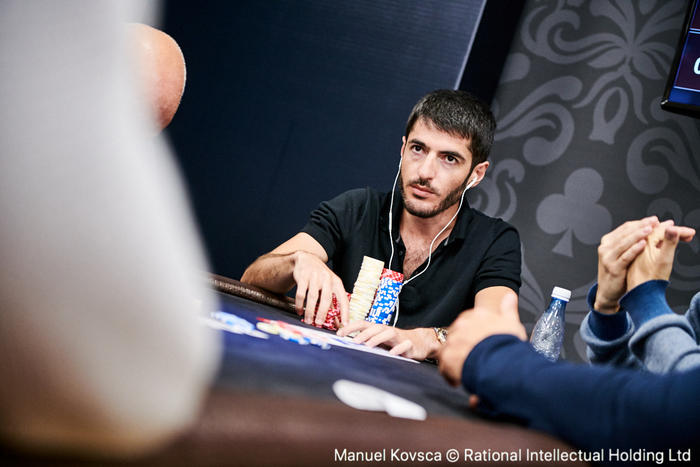 Vahe Martirosyan