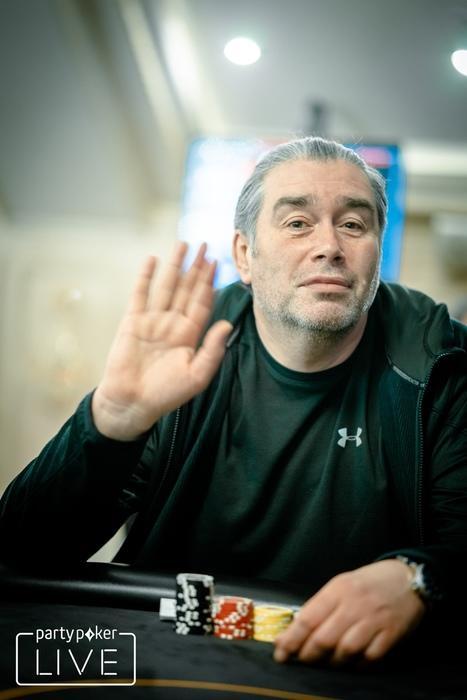 Grigory Zhiv