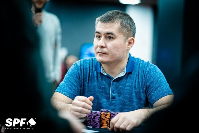 Narzhigit Alikiyev