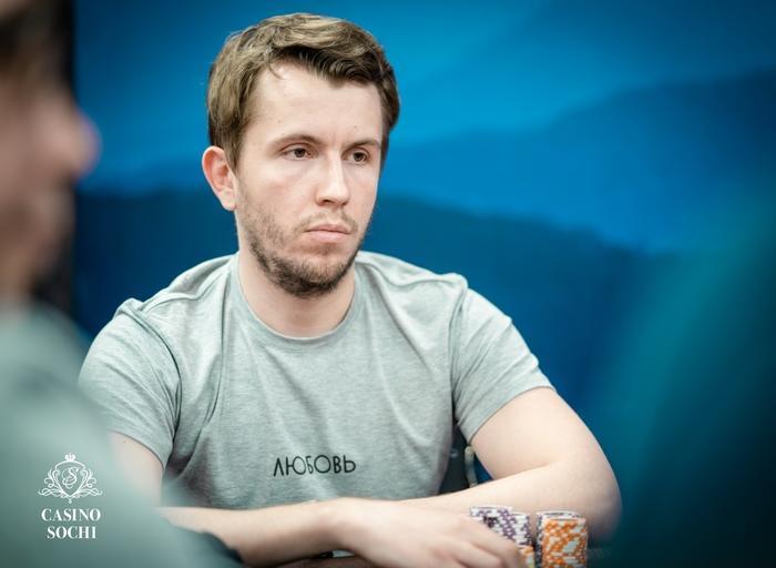 Dmitry Suchkov