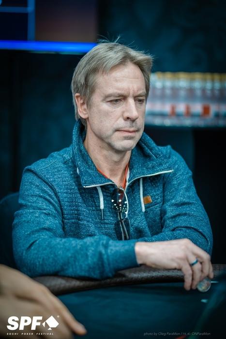 Aleksandr Beresnev