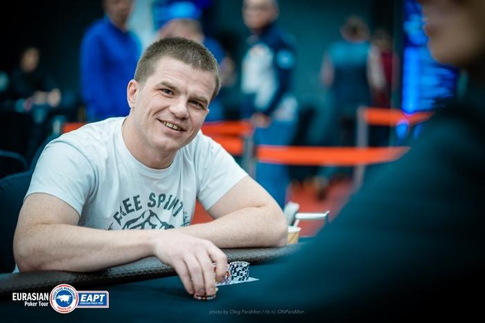 Aleksey Degtyannikov