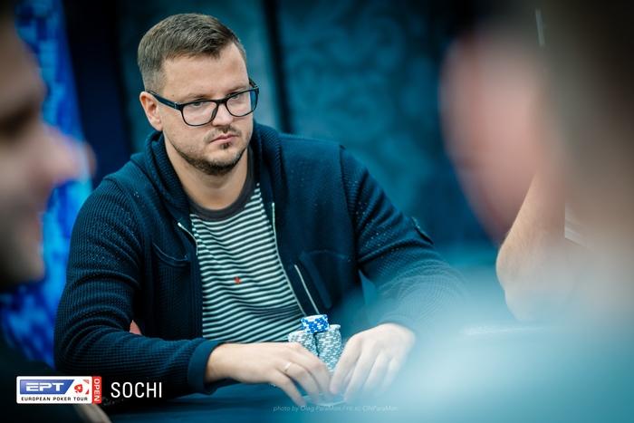 Sergey Konovalov