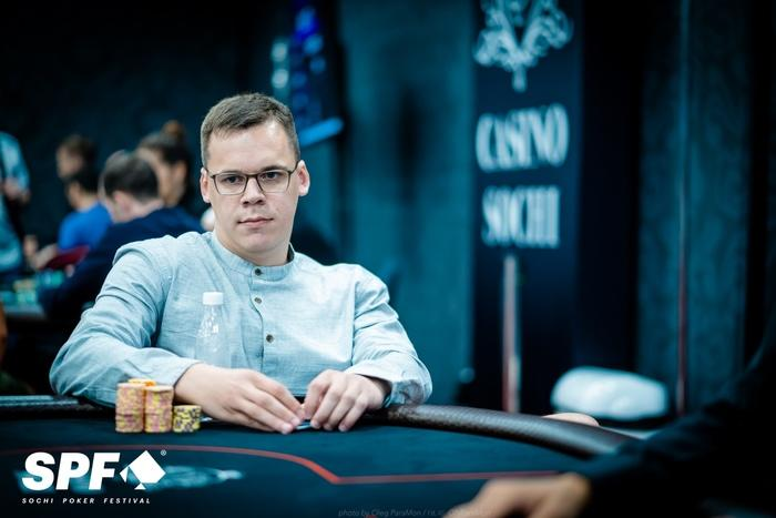 Aleksandr Chukhlantsev