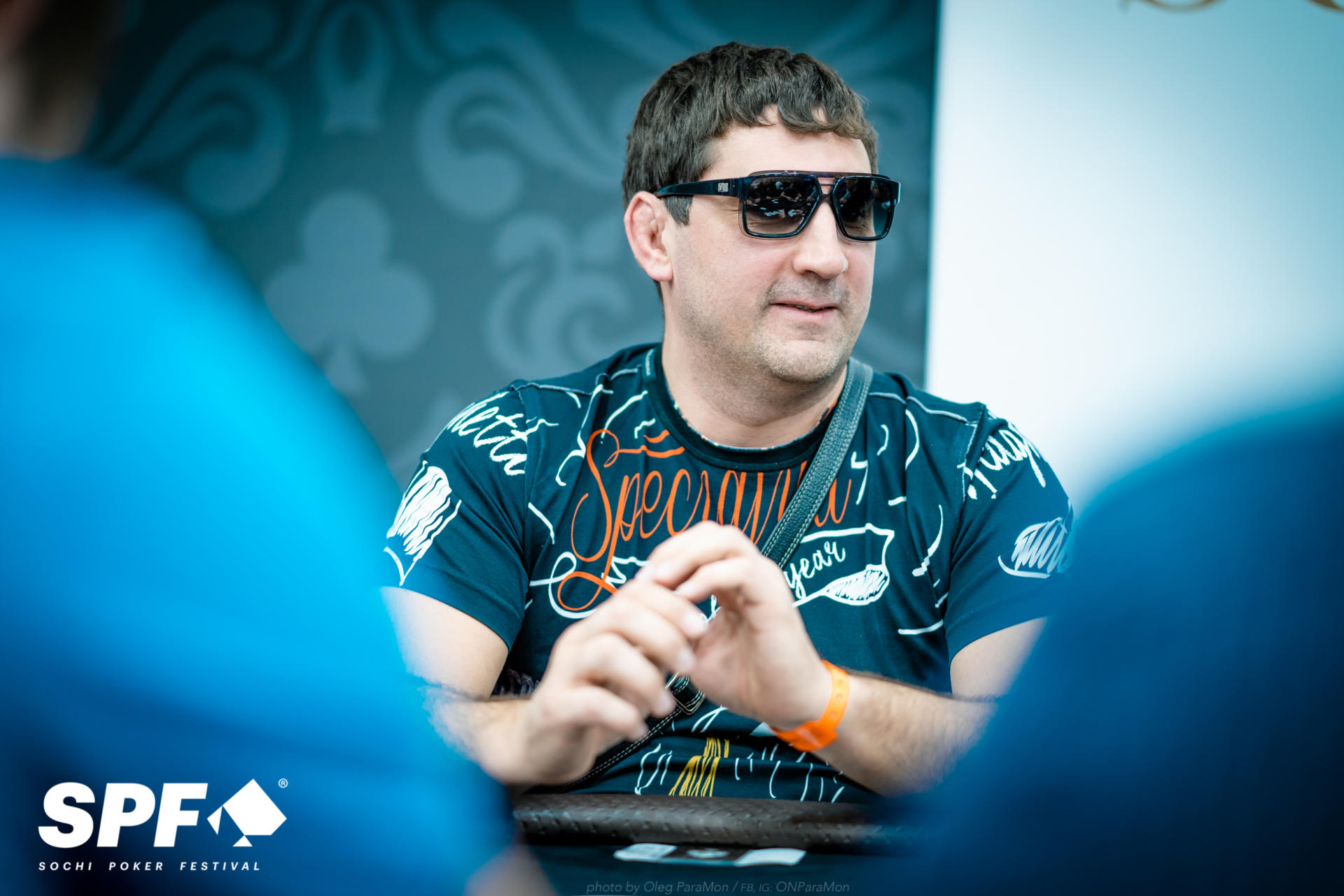 Mikhail Grabchenko