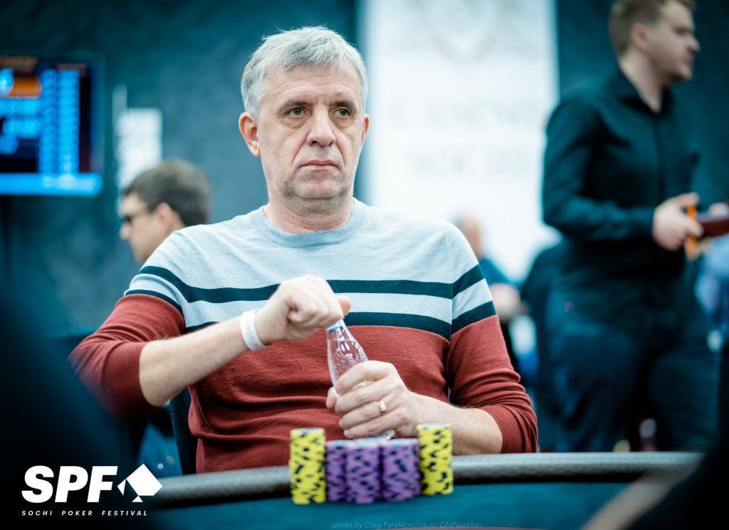 Arkadiy Stekolshchikov
