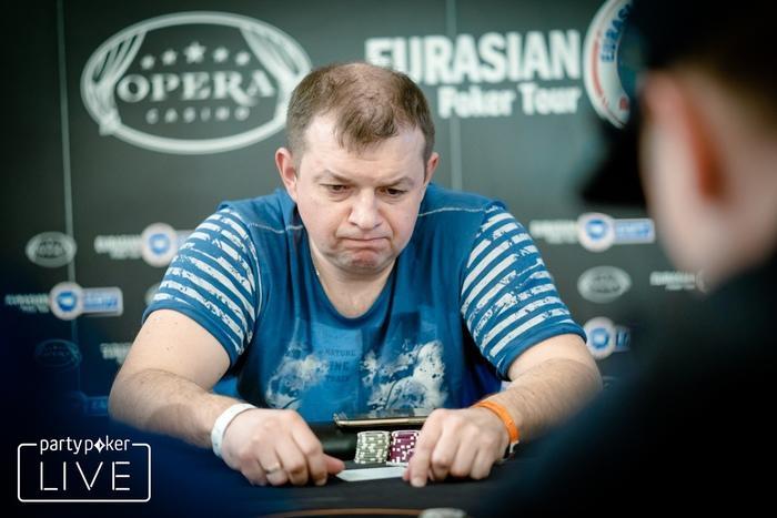 Yury Akulenka