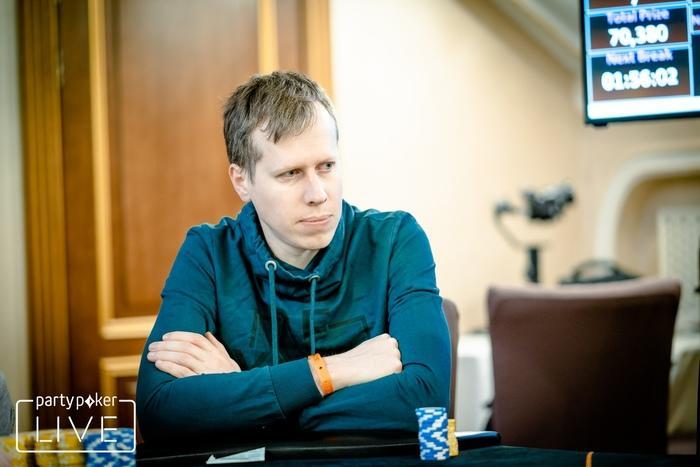 Yury Masliankou
