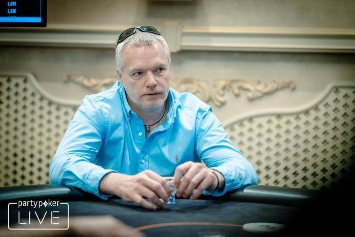 Sergej Vladimirov