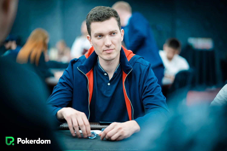 фото Обзор казино покердом
