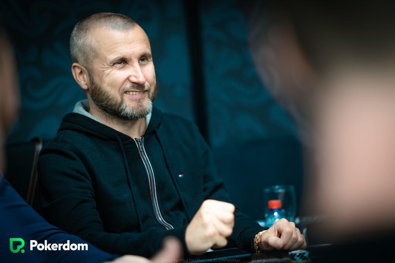 официальный сайт казино pokerdom
