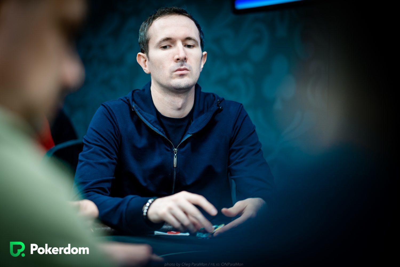казино pokerdom