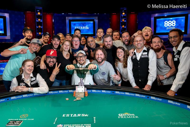 длинный онлайн турнир покер