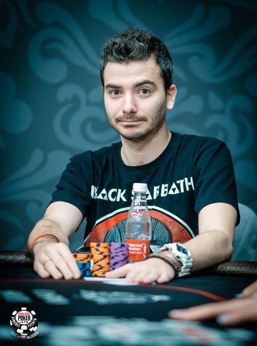 Leoinid Khinchuk