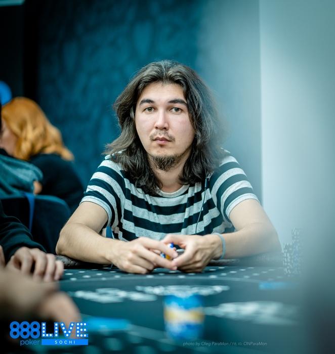 Damir Gabdullin