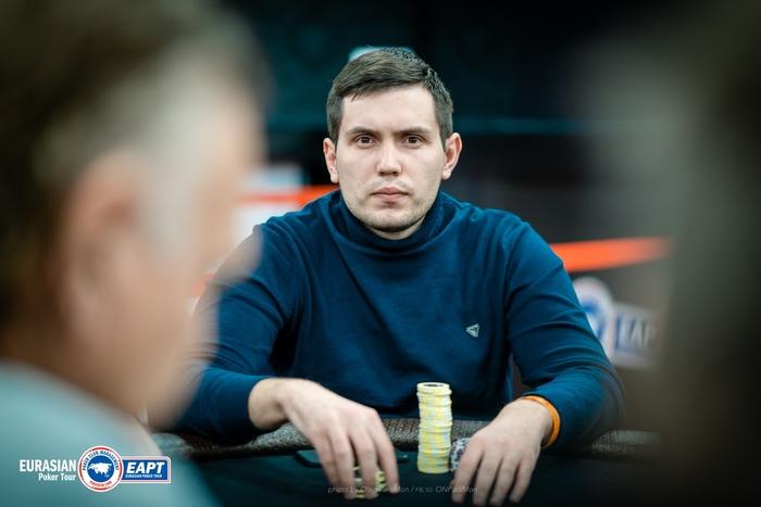 Vyacheslav Golovchenko