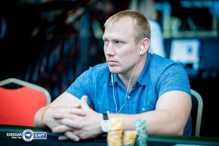 Kirill Pomazanov