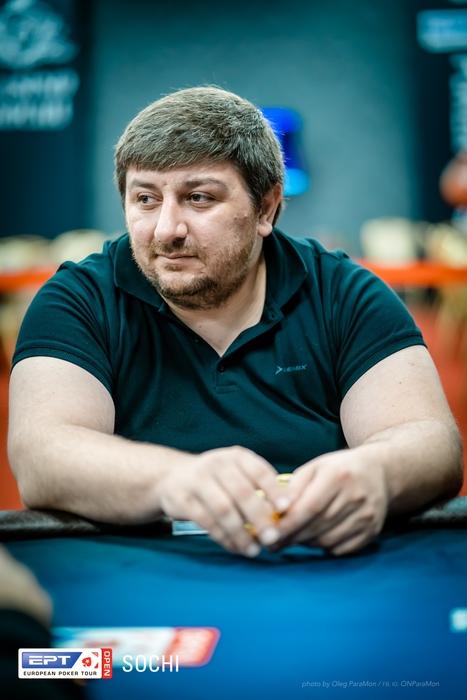 Igor Khachaturov