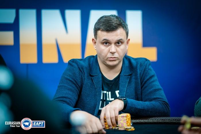 Alexandr Shevlyakov