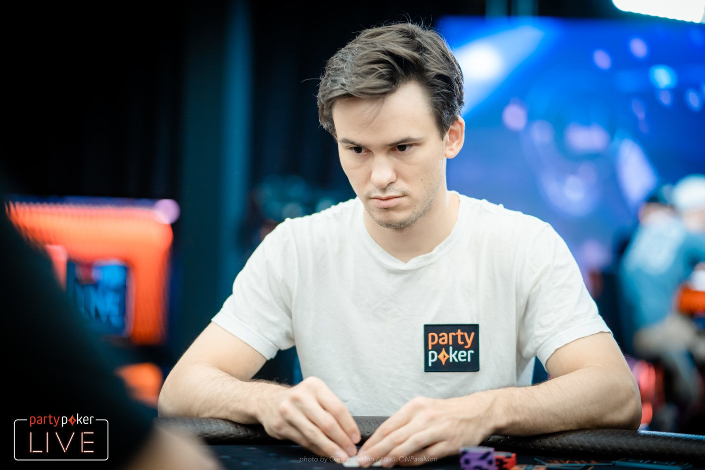 Тимофей Trueteller Кузнецов