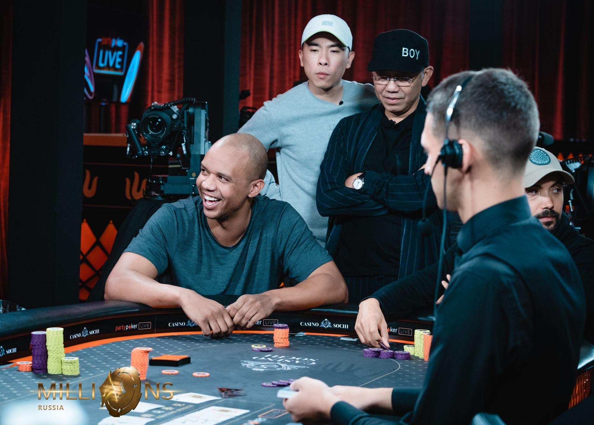 Онлайн покер в москве казино банзай минск