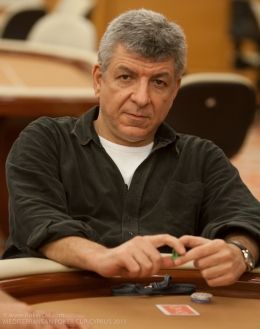 Ahmet Ucali