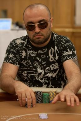 Aslan Daurov