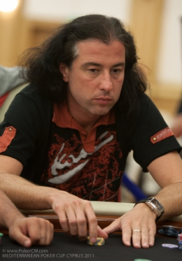 Yuriy Salikayev