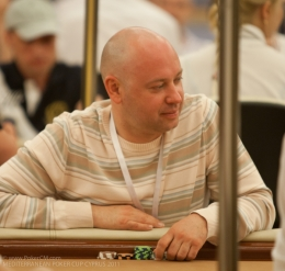 Sergey Malyavko