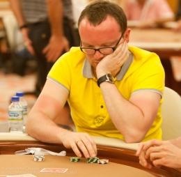 Sergey Fedyaev