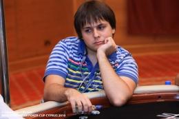 Андрей Цепаев