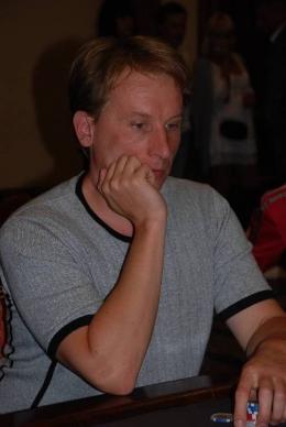 Олег Тунцев