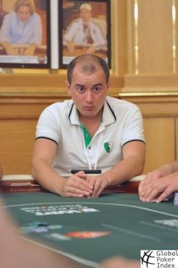 Aleksandr Levashov