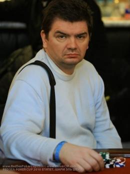 Aleksandr Lakhov