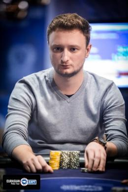 Yury Tuzov