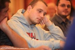 Дмитрий Побережный
