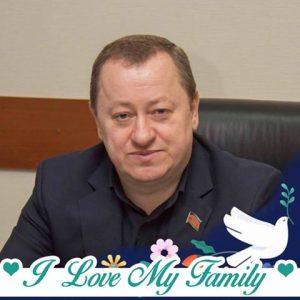 Mikhail Kovalyuk