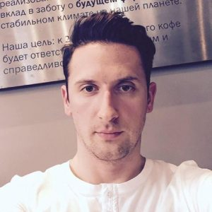 Evgeniy Timonin