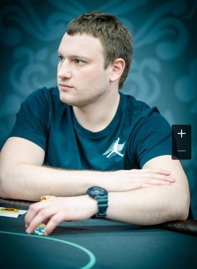Sergey Albitskiy