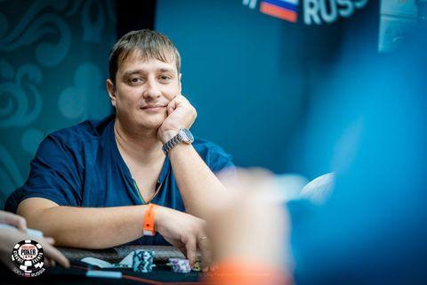Nikolay Klychev